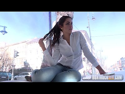 Sex Public video: Loren Minardi's Public Fucking for Cash