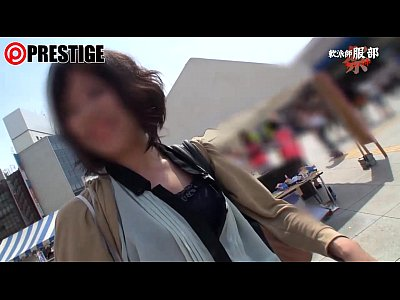 【ナンパ】夏場催しの現場で並みの美女をナンパやる企画wウェア格好でフェラチオ巨乳をさらけ出す美女のカラダを個人撮影w