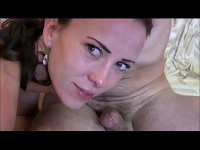 Advantage of blowjob before sex