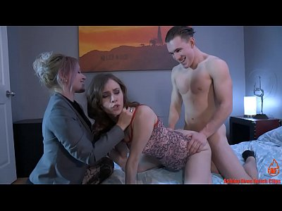 Sex Blowjob video: Mommy And Brother House Rules (Modern Taboo Family) Full Version