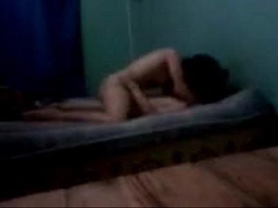 argenta pendeja cogiendo duro en el telo con el amante