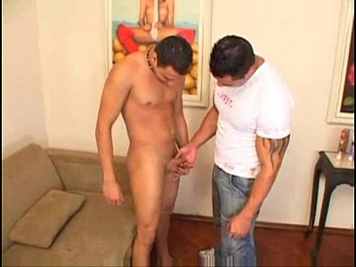 Peluculas Gay Teste para ator porno - roberto gaucho e junior pavanello