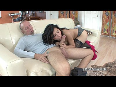 Petite coed nicole ferrera bangs an older guy