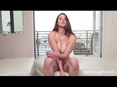 Anale Calendar Girl - Netvideogirls