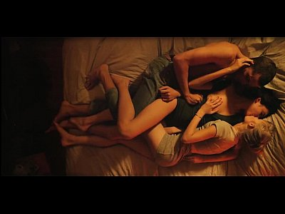 Ffm video: A scene of threesome