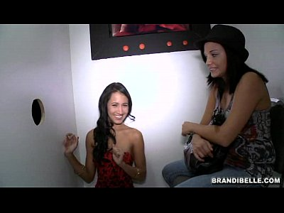 Bangbros Bangbros Blowjob video: Glory Hole 101 With The One And Only Brandi Belle (jb6104)