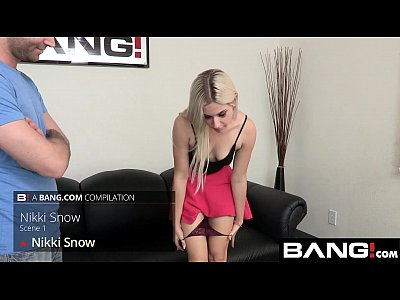 Bentley Casting Goldie video: The Little Black Couch Collection Our Favorite Scenes