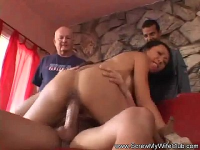 Sorry, Video real wife black cock seems