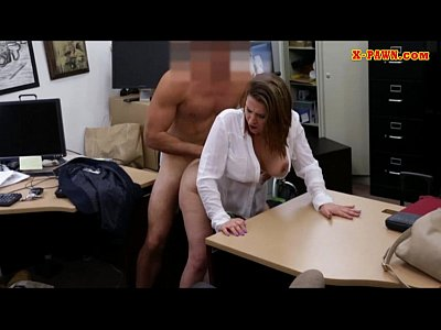 Videos Tube foxy huge boobs business lady screwed up for money