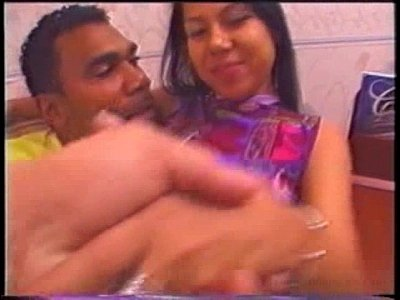 Gorgeous Latina Pounded