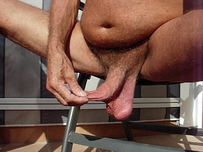 from Dariel mature gay men granpas uncut