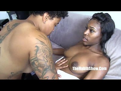 Black Ebony Ass video: sisters safarri n nelli tiger pussy eater dike Phoenoisseur
