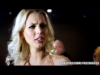 7 Min Brazzers.com Lynna Nilsson Can't Turn Down A Hard Dick