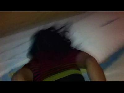 Caliente mexicana le da el culo a su amigo, para que le de un buen sexo anal el se grabada en este video porno