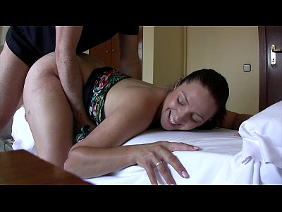 Amateur Pov video: Pamela Sanchez follando en video porno casero con follamigo