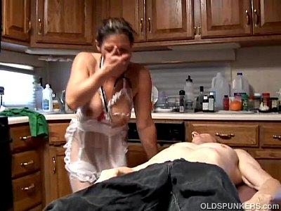 Pornstar wet boobs