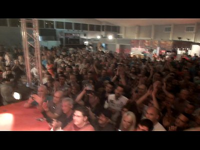 Porno Hetero movie: Resumen Salon Erotico Murcia 2014 XTREM