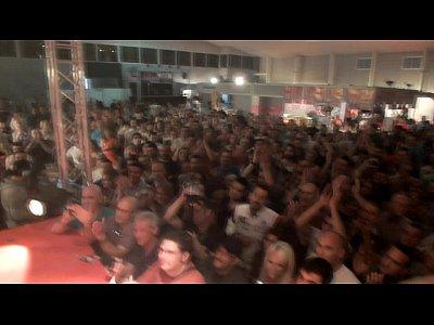 Hetero Salon Erotico video: Resumen Salon Erotico Murcia 2014 XTREM