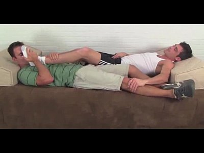 Socks Obsession video gayfetish