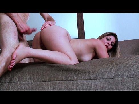 Sexo anal depois da festa