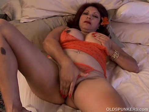 image Horny old spunker wishes you were fucking her juicy pussy amp tight asshole