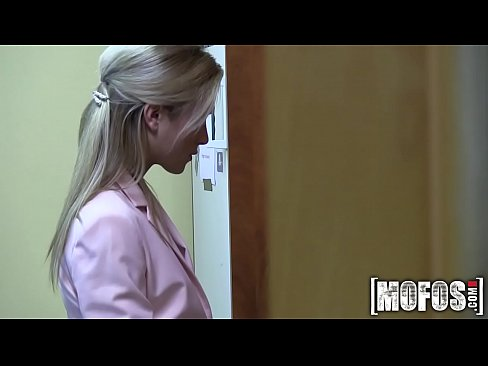Mofos.com - Cristal Caitlin - Pervs On Patrol