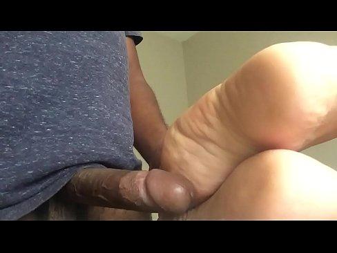 sticky soles