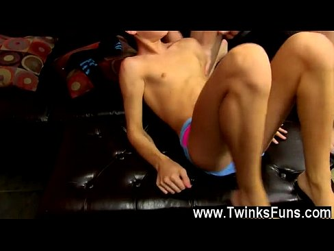Chris weeg smooth naked twink