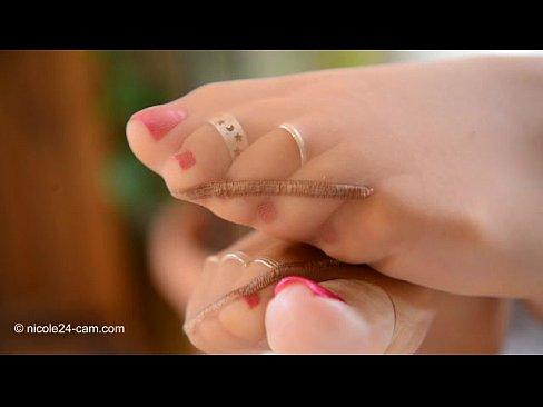 High Heels madam Nicole – Tasty Feet And Toes