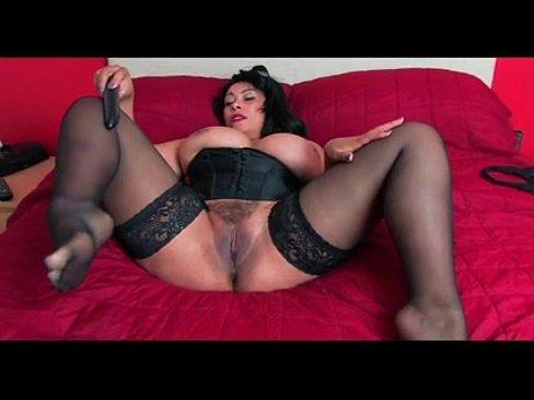 Hot chunky latina ass