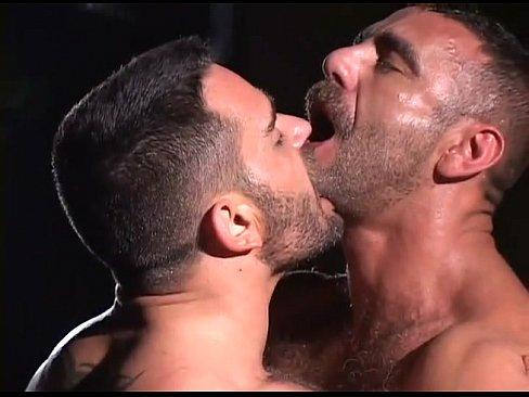 pornstars gay kissing