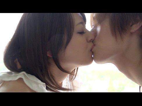 【人妻動画】綺麗な奥さんとのカップルのようなラブラブ夫婦生活セックス動画