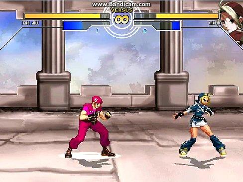 Jill vs