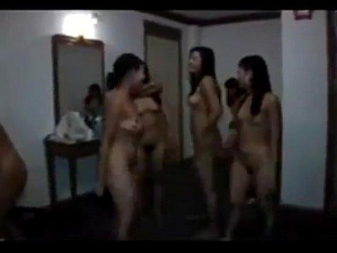 18 Nude Karaoke Thai Girls