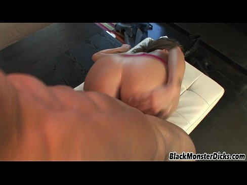 Kelly Devine Anal Fucked by Black Cock