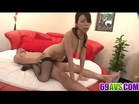 Rino Asuka feels the pressure during scenes of hardcore sex