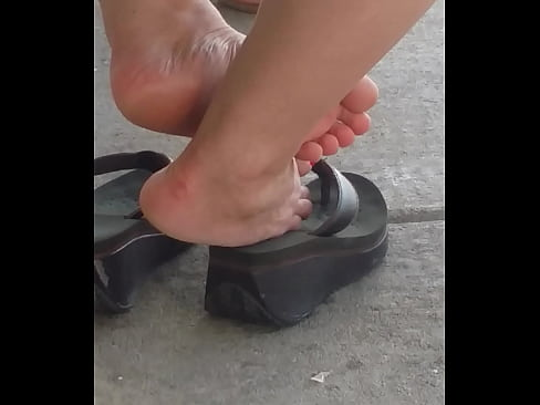 BROWN SUGA 1st.VIDEO FROM TOES AND SOLES PRODUCTIONS COM