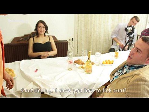 Casais Fazendo Orgia Depois De Um Casamento Bizarro (parte 03)
