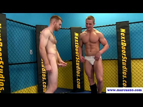 Gaystraight amateur jock has ass toyed