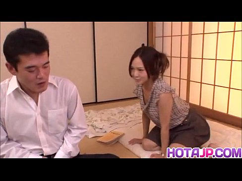 百田ゆきな 生徒が勉強中なのにイタズラしちゃうビッチ家庭教師でござる