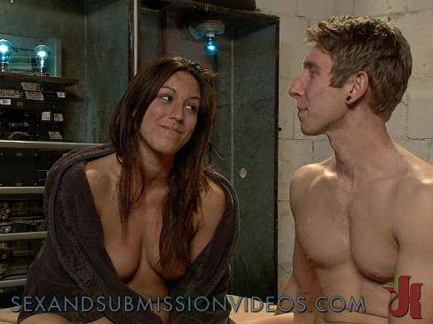 Rough sex makes this slut squirt
