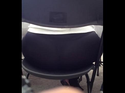 Mi Esposa Transparentando Tanguita En La Fiesta Y Yo Filmando