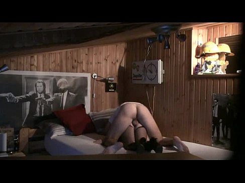 Sex With Ex Japanese Girlfriend In My Room Part3