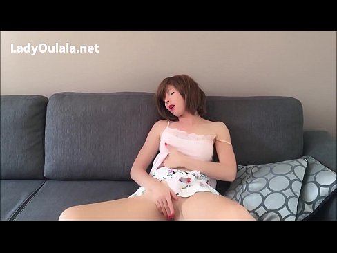 French Masturbation
