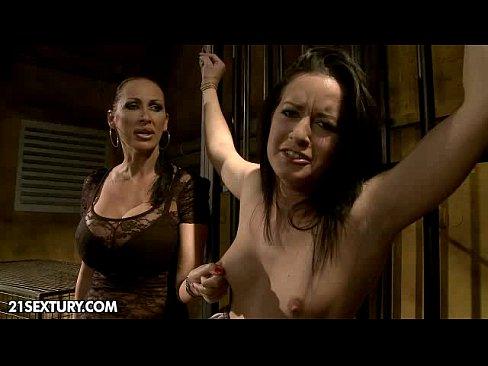 Submission bondage pleasure sex