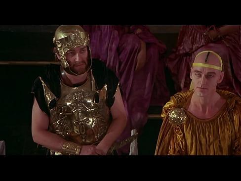 Cena Quente De Sexo Porno Com Caligula