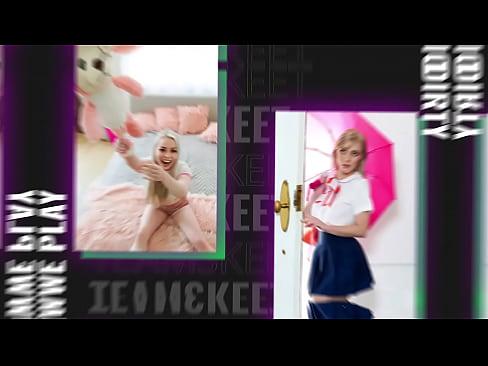 Varsity Massage (Seth Gamble and Riley Nixon) video