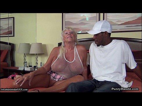 72 year old grandma craves big black cock 9