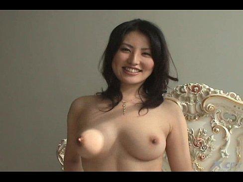 【AN】【北原多香子】美しい乳房お姉様 形 色 弾力と素晴らしいJA...