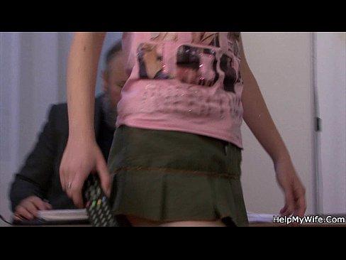 карандаш в хуе порно видео